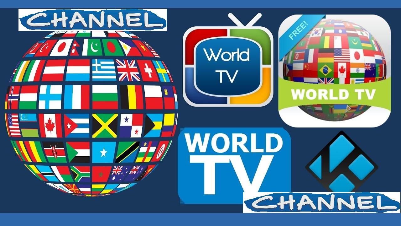 Free World IPTV M3u Full Iptv 13-08-2019 (Width +18 xxx)